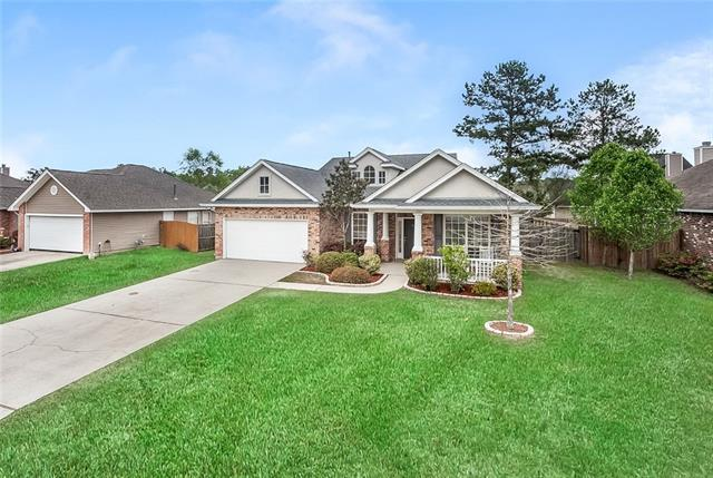 306 Tallow Creek Blvd, Covington, LA 70433 (MLS #2196841) :: Watermark Realty LLC