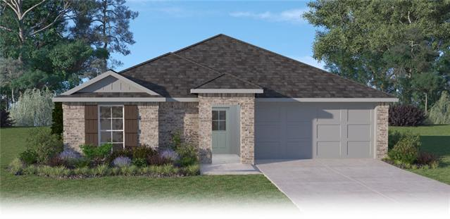 23294 Mills Boulevard, Robert, LA 70455 (MLS #2196843) :: Inhab Real Estate