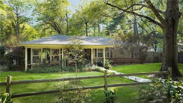 22272 Grover Street, Abita Springs, LA 70420 (MLS #2196888) :: Turner Real Estate Group