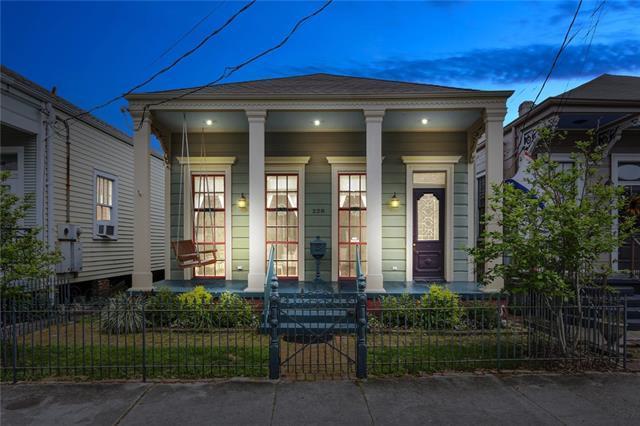 228 Verret Street, New Orleans, LA 70114 (MLS #2196928) :: Inhab Real Estate