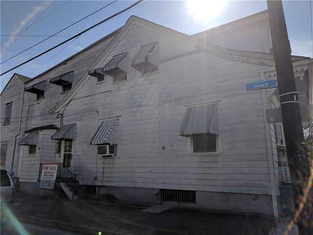 1940 N Rampart Street, New Orleans, LA 70116 (MLS #2196947) :: Inhab Real Estate