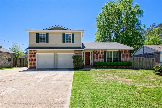 113 Greencrest Drive, Slidell, LA 70458 (MLS #2196961) :: Inhab Real Estate