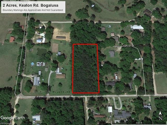 Keaton Road, Bogalusa, LA 70427 (MLS #2196973) :: Watermark Realty LLC