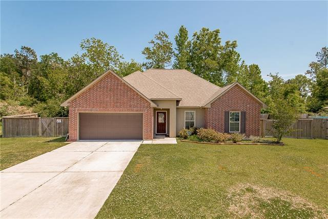 20522 Kensington Way, Hammond, LA 70401 (MLS #2197031) :: Top Agent Realty