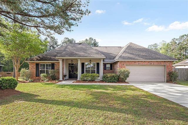 14282 Riverlake Drive, Covington, LA 70435 (MLS #2197080) :: Turner Real Estate Group