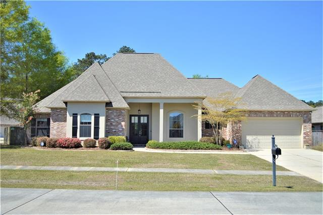 1512 Rue De Fontaine, Covington, LA 70433 (MLS #2197084) :: Turner Real Estate Group
