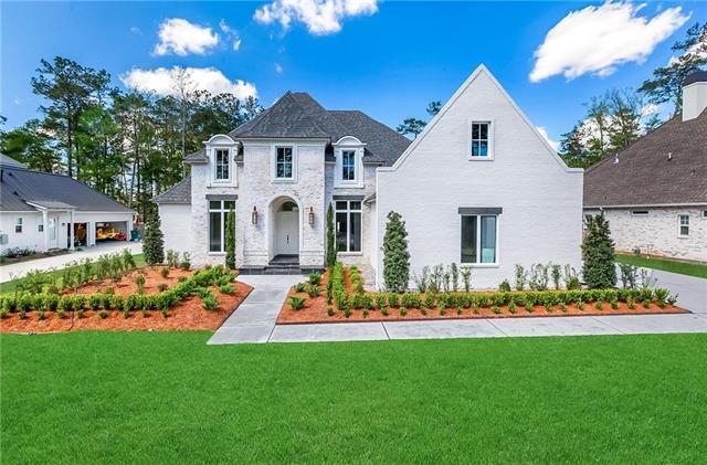 1665 Ox Bow Lane, Covington, LA 70433 (MLS #2197090) :: Watermark Realty LLC