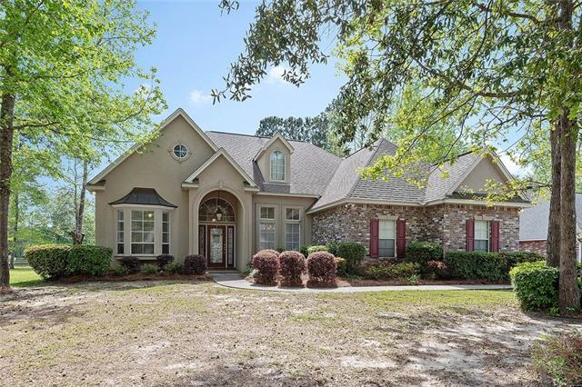 1633 Tiffany Lane, Mandeville, LA 70448 (MLS #2197133) :: Turner Real Estate Group