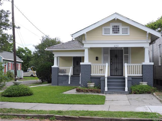 602 Pacific Avenue, New Orleans, LA 70114 (MLS #2197154) :: Inhab Real Estate