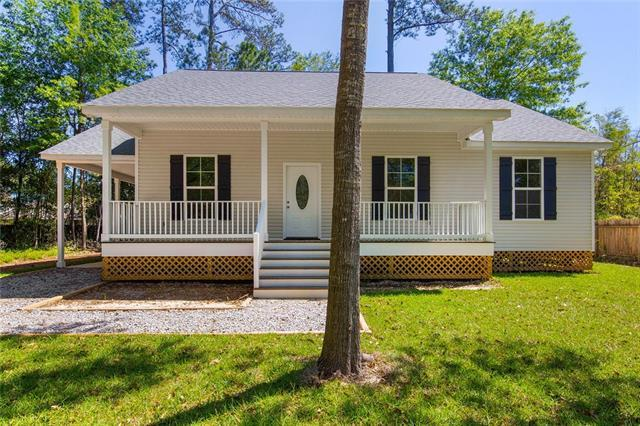 70364 4TH Street, Covington, LA 70433 (MLS #2197160) :: Watermark Realty LLC