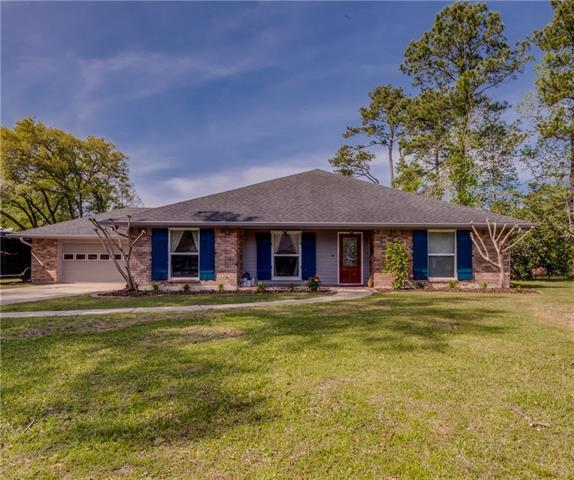 108 W Durham Drive, Slidell, LA 70461 (MLS #2197177) :: The Sibley Group