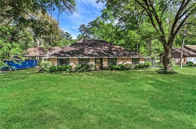 9 Rosemary Drive, Covington, LA 70433 (MLS #2197187) :: Turner Real Estate Group