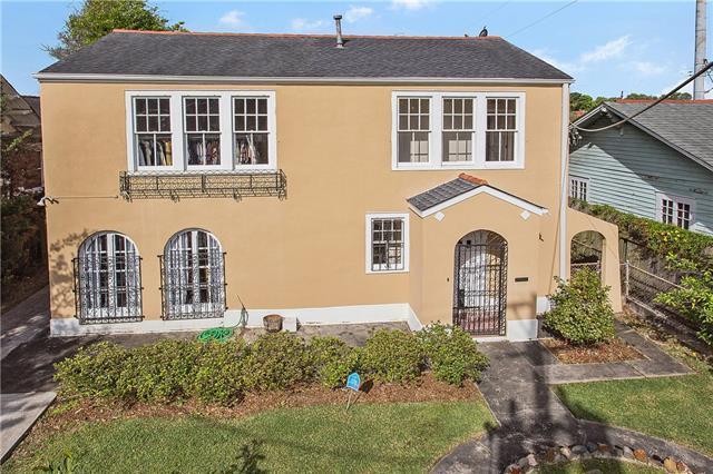 4486 Venus Street, New Orleans, LA 70122 (MLS #2197216) :: Parkway Realty