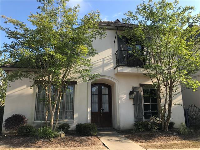100 Anthony Lane, Mandeville, LA 70471 (MLS #2197217) :: Watermark Realty LLC