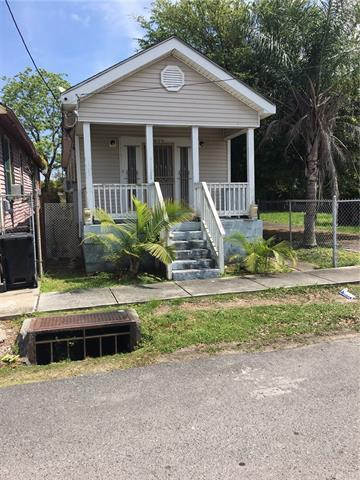 2829 Annette Street, New Orleans, LA 70119 (MLS #2197271) :: Inhab Real Estate
