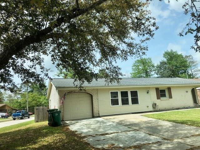 116 Whitehall Drive, Slidell, LA 70458 (MLS #2197285) :: Robin Realty