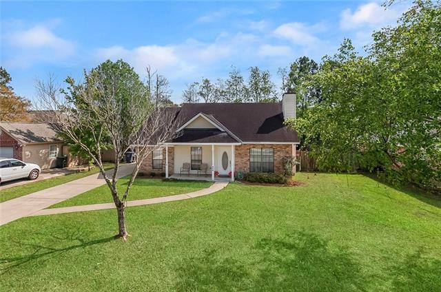 407 Maria Avenue, Abita Springs, LA 70420 (MLS #2197312) :: Turner Real Estate Group