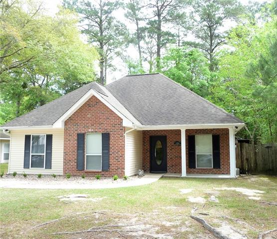70334 K Street, Covington, LA 70433 (MLS #2197313) :: Watermark Realty LLC