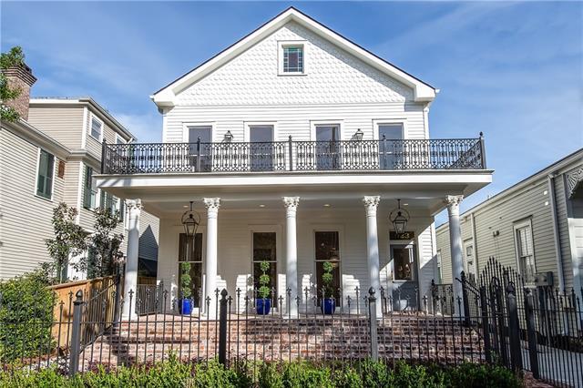 923 Henry Clay Avenue, New Orleans, LA 70118 (MLS #2197316) :: Inhab Real Estate