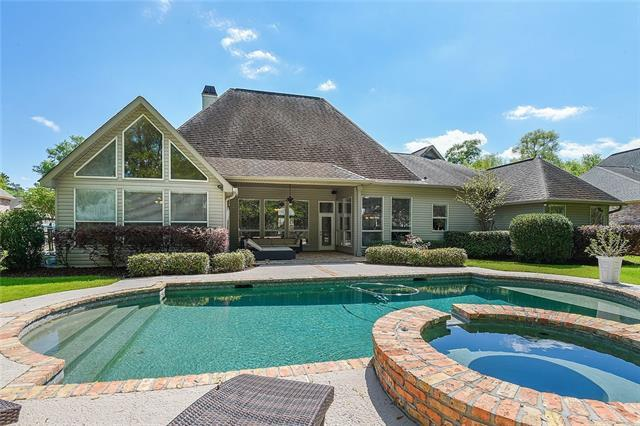 838 River Oaks Drive, Covington, LA 70433 (MLS #2197338) :: Inhab Real Estate