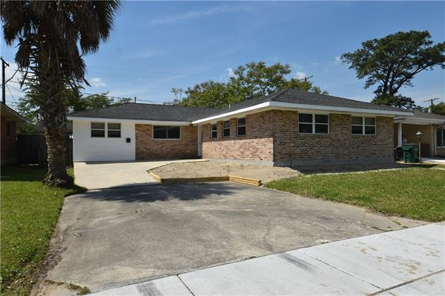 1516 Airline Park Drive, Metairie, LA 70003 (MLS #2197351) :: The Sibley Group
