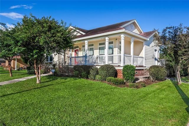 5701 Paris Avenue, New Orleans, LA 70122 (MLS #2197371) :: Watermark Realty LLC