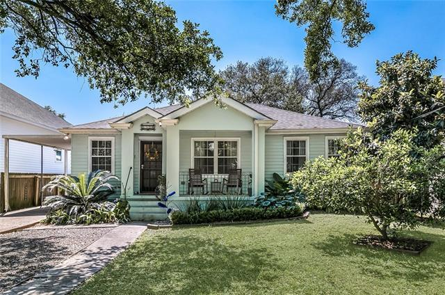 1520 Mithra Street, New Orleans, LA 70122 (MLS #2197387) :: Inhab Real Estate
