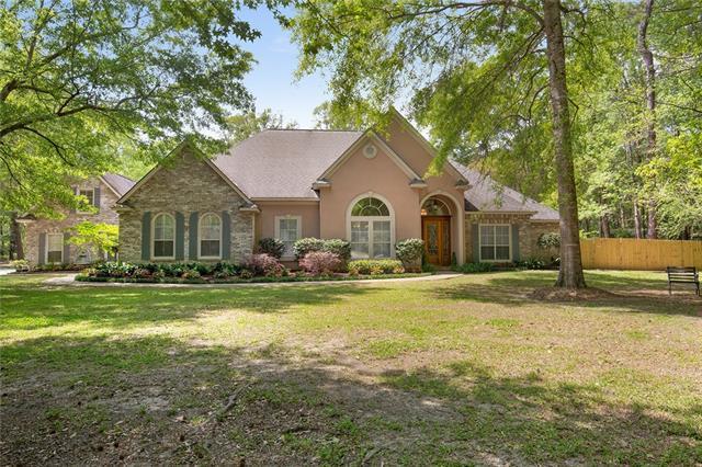 17229 St Gertrude Drive, Covington, LA 70435 (MLS #2197393) :: Inhab Real Estate