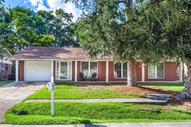 3721 Arrowhead Drive, Slidell, LA 70458 (MLS #2197430) :: Turner Real Estate Group