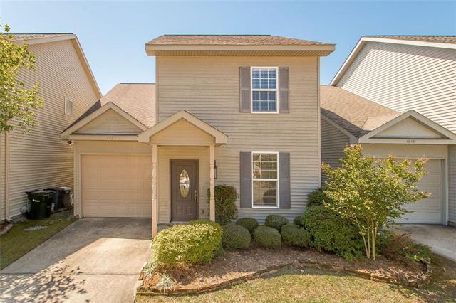4052 N Jonathon Lane, Covington, LA 70433 (MLS #2197458) :: Inhab Real Estate
