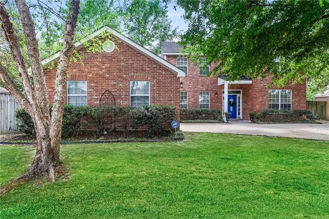 916 Sassafras Drive, Slidell, LA 70458 (MLS #2197518) :: Turner Real Estate Group
