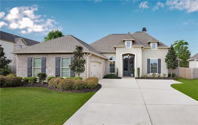 214 W Longview Court, Madisonville, LA 70447 (MLS #2197524) :: Inhab Real Estate
