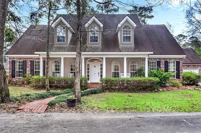 19 Augusta Drive, Covington, LA 70435 (MLS #2197525) :: Inhab Real Estate
