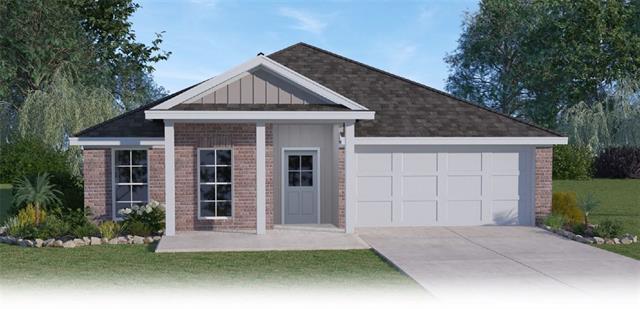 23262 Charles Boulevard, Robert, LA 70455 (MLS #2197526) :: Inhab Real Estate