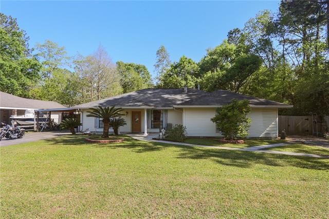 40764 Ranch Road, Slidell, LA 70461 (MLS #2197542) :: Parkway Realty