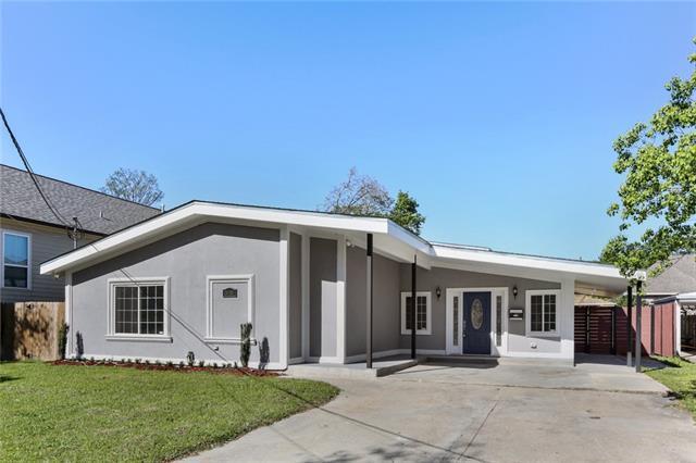 5800 Chatham Drive, New Orleans, LA 70122 (MLS #2197550) :: Watermark Realty LLC