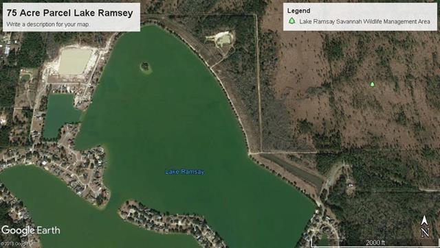 0 Lake Ramsey Road - Photo 1