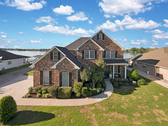 14127 Riverlake Drive, Covington, LA 70435 (MLS #2197598) :: Turner Real Estate Group