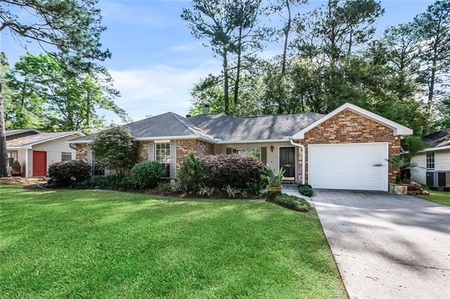 2583 Biron Street, Mandeville, LA 70448 (MLS #2197613) :: Inhab Real Estate