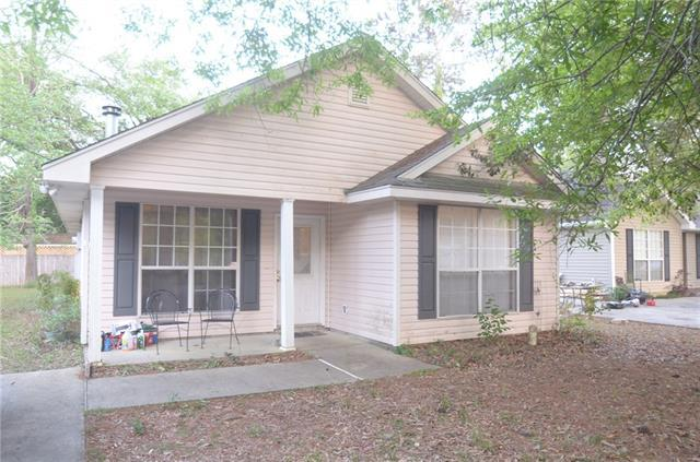 70316 A Street, Covington, LA 70433 (MLS #2197618) :: Watermark Realty LLC