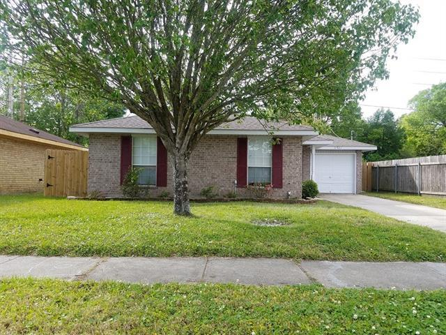 2921 Yorktowne Drive, La Place, LA 70068 (MLS #2197630) :: Inhab Real Estate