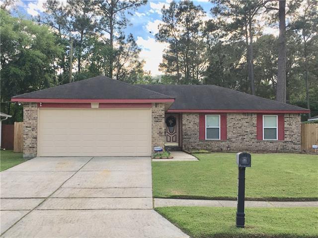 315 Foxcroft Drive, Slidell, LA 70458 (MLS #2197639) :: Inhab Real Estate