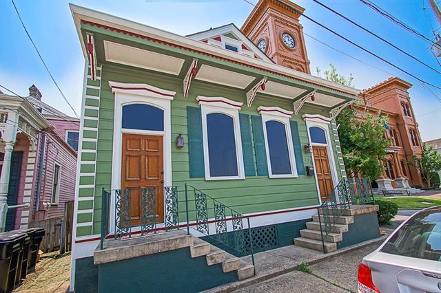 231 Morgan Street, New Orleans, LA 70114 (MLS #2197660) :: Inhab Real Estate