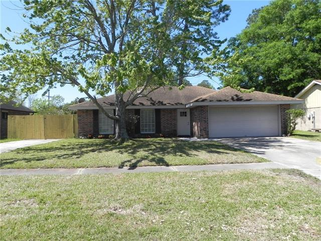 423 Timberlane Drive, Slidell, LA 70461 (MLS #2197722) :: Inhab Real Estate