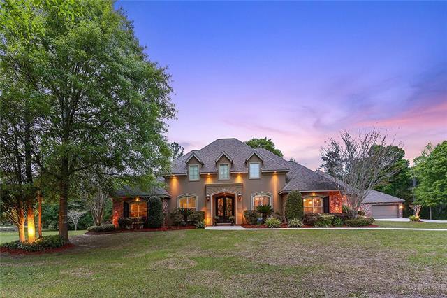 62001 Audubon Drive, Lacombe, LA 70445 (MLS #2197778) :: Inhab Real Estate