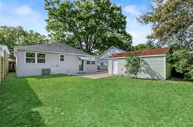 703 Orion Avenue, Metairie, LA 70005 (MLS #2197788) :: Inhab Real Estate