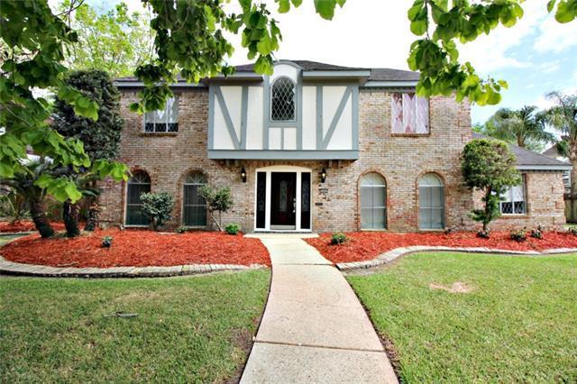 3642 Red Oak Court, New Orleans, LA 70131 (MLS #2197790) :: Watermark Realty LLC