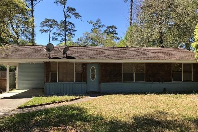 1077 S Walnut Street, Slidell, LA 70460 (MLS #2197795) :: Inhab Real Estate