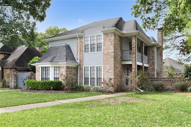 3 Olympic Court, New Orleans, LA 70131 (MLS #2197803) :: Turner Real Estate Group