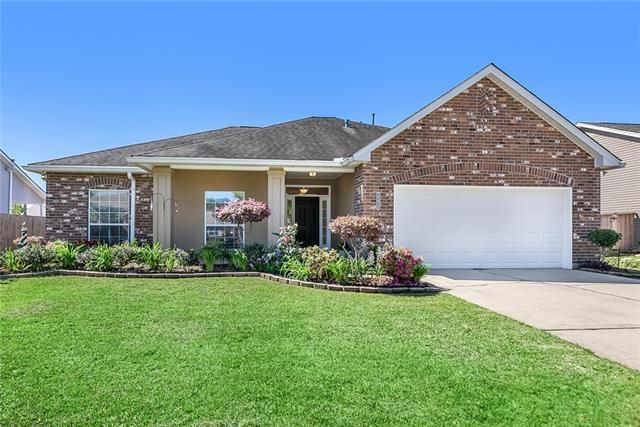 305 Mark Drive, Covington, LA 70433 (MLS #2197812) :: Turner Real Estate Group